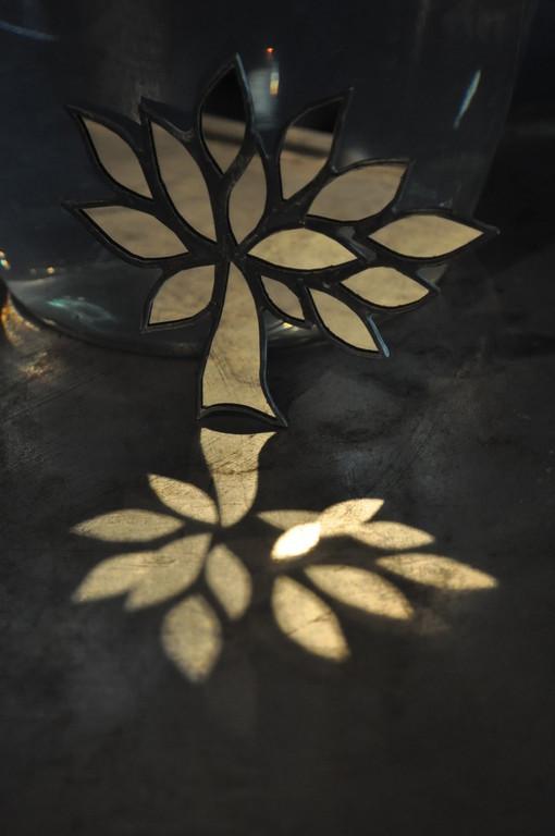 atelier mado ステンドグラス小物作品