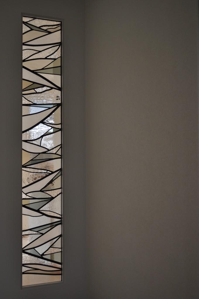k邸-玄関ホールステンドグラス-神戸-2