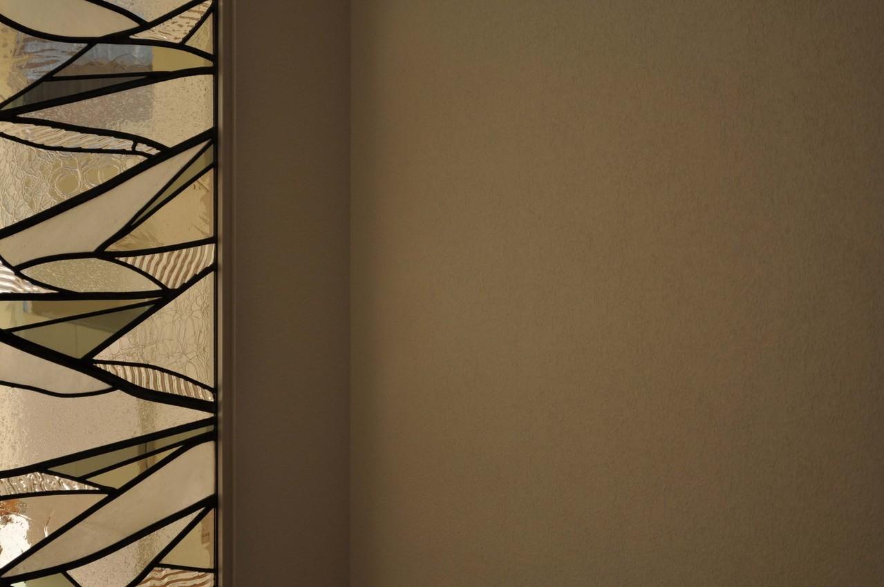 k邸-玄関ホールステンドグラス-神戸-3