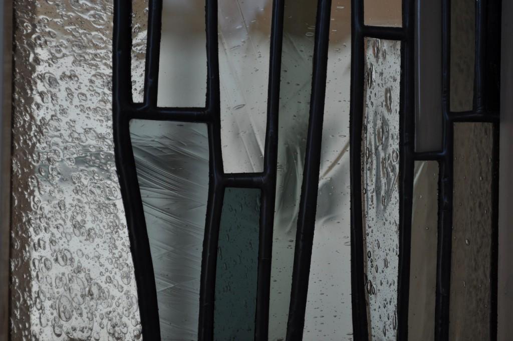 m邸-リビングルームステンドグラス-明石-10