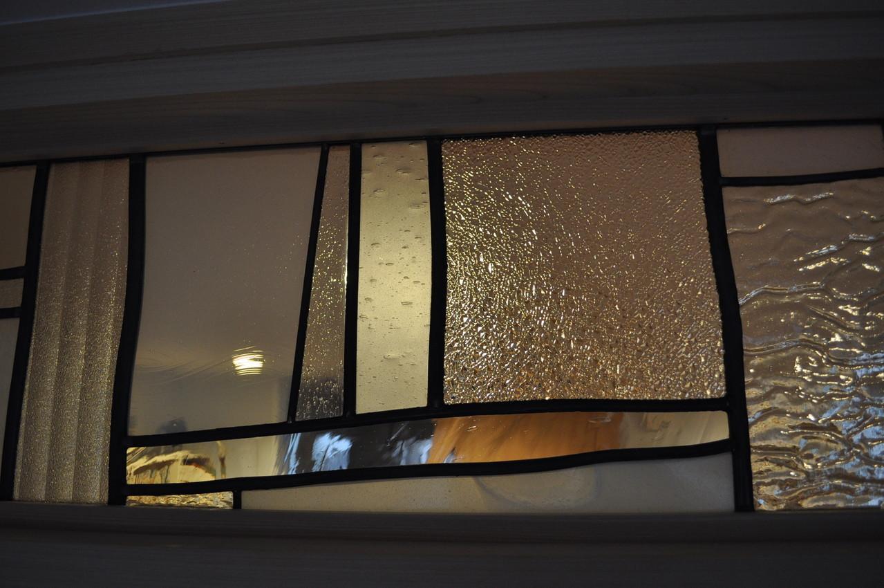 m邸-和室欄間ステンドグラス-京都-8