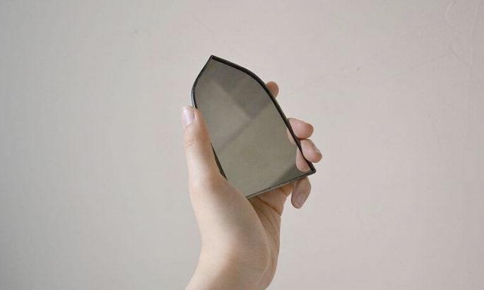 atelier mado 手鏡 エンベロープ 受注会