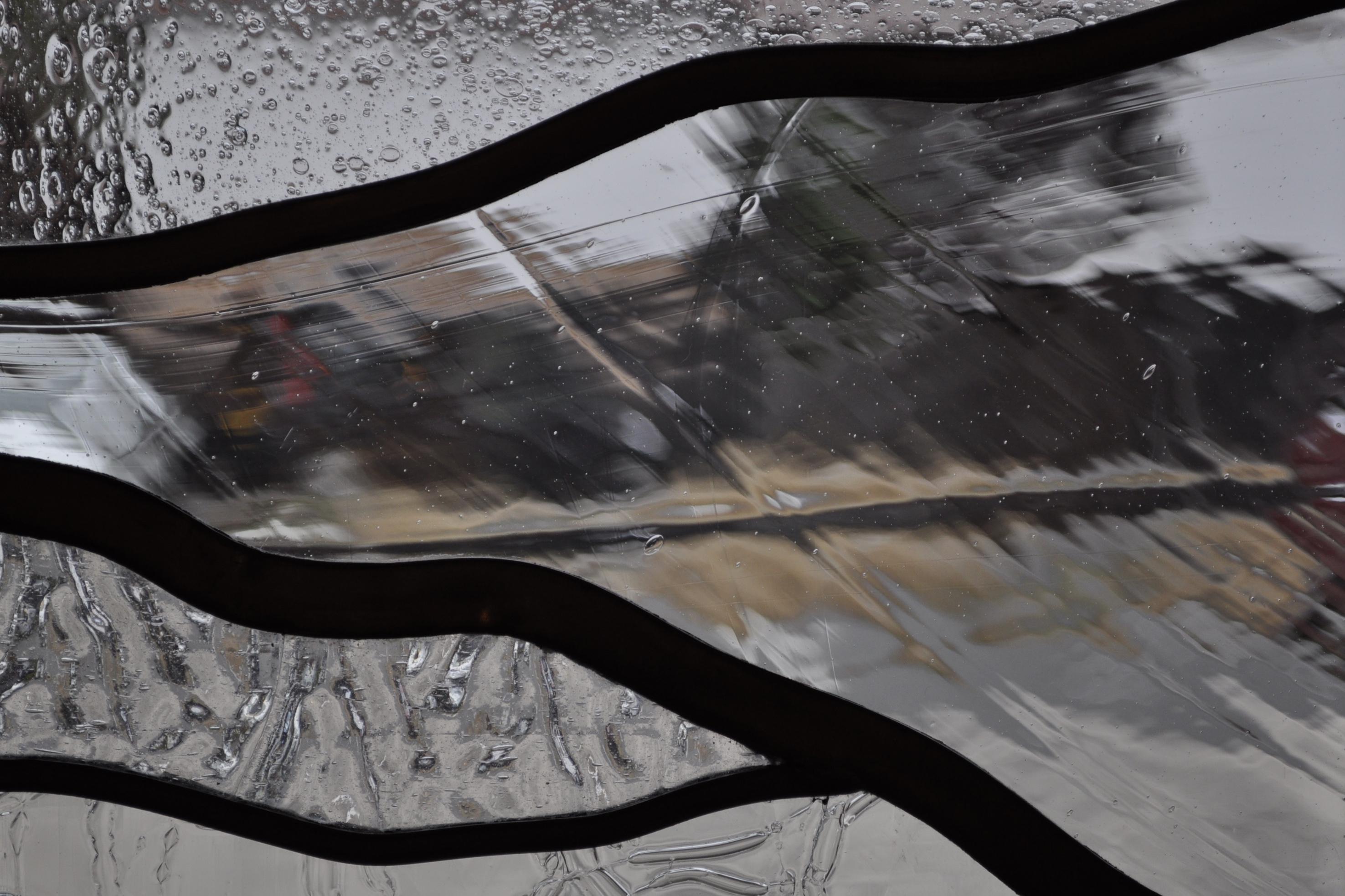 atelier mado 神戸 ステンドグラス オーダー パネル作品